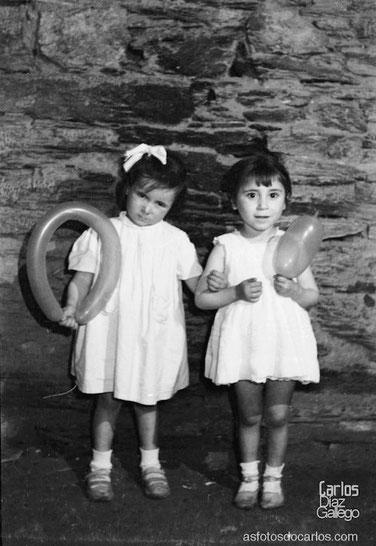1958-2-nenas-Carlos-Diaz-Gallego-asfotosdocarlos.com