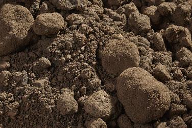 Rasensubstrat für Schotterrasen 0-32