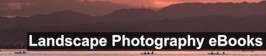 Landscape photography ebooks