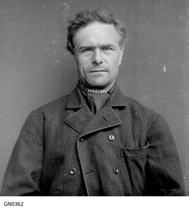 Herman Hendrik Linber