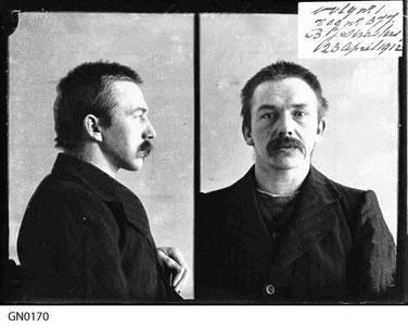 Barend Johannes Strasters