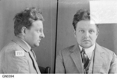 Wilhelmus Anotnius Bernardus van Berkel