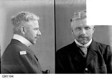 Jan Martinus Theunissen