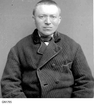 Gerardus de Boer