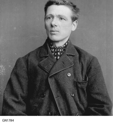 Johannes Wilhelmus Gravers