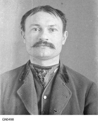 Jacobus Farla
