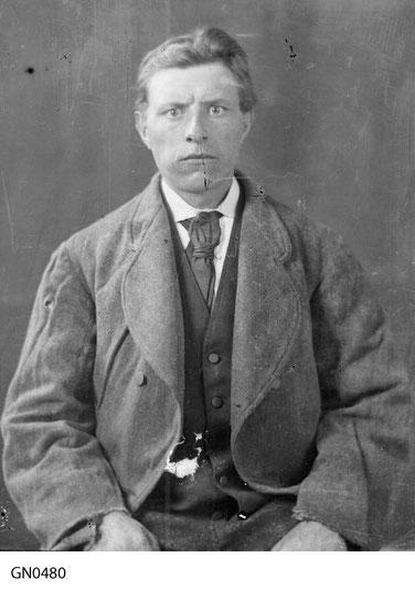 Jan George Siemons