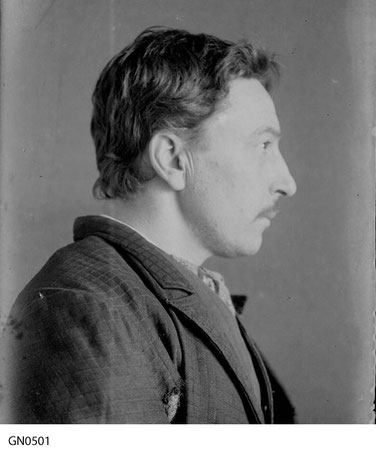 Petrus Horsewol