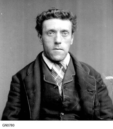 Johan Willem Knuppe