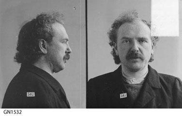 Louis Abraham Thomas Felix Thomas