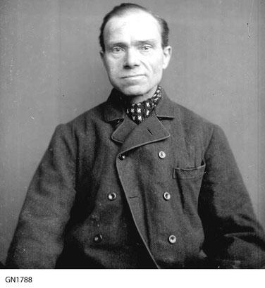 Hendrikus Philippus Bruijink