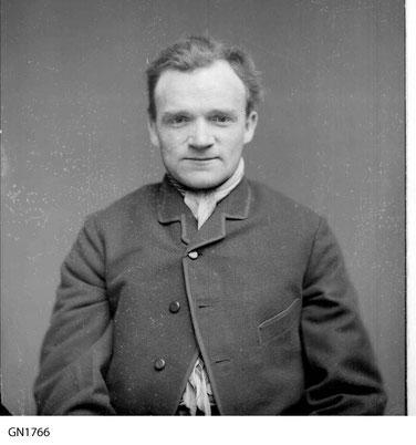 Johannes Aloysius van Dalen