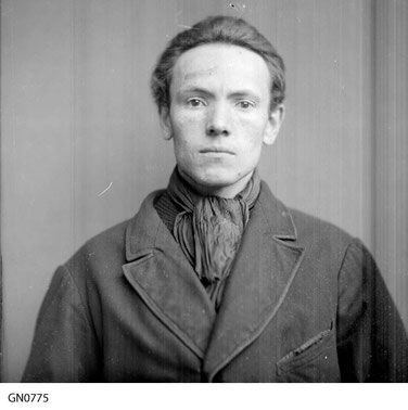 Gaspard Edouard Cassart