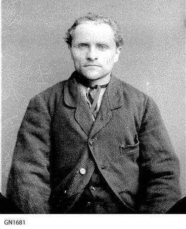 Dirk Stokkel jr.