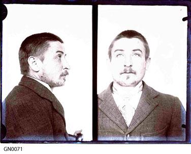 Anton Hubert Sentjens