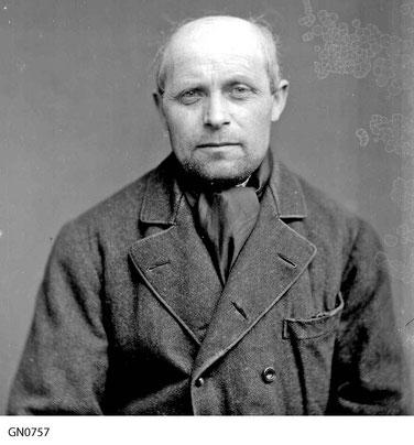 Theodorus Jonkhans