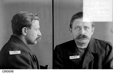 Gerardus Johannes Messerschmidt