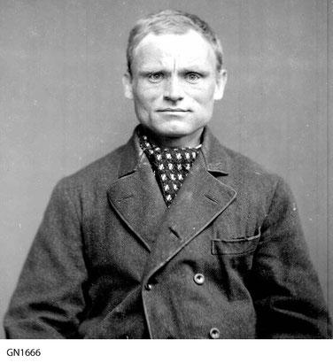 Hermanus Dikhuizen