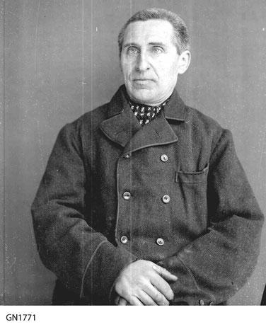 Nicolaas Joseph Kouw