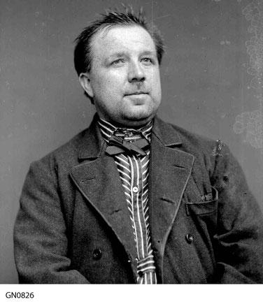 Dirk Gerardus Nicolaas van Veen