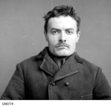 Louis Francois Husson