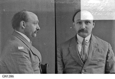 Johannes Petrus Martens