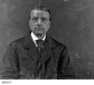 Johan Hendrik Röhde