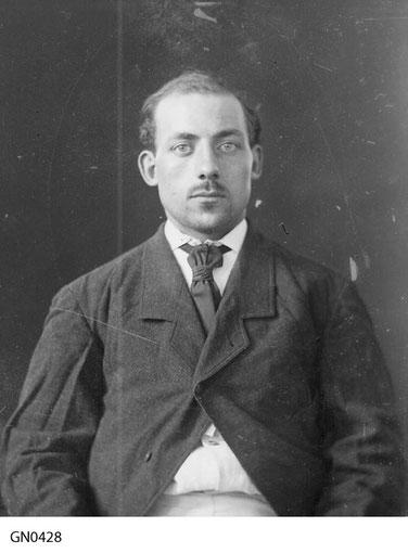 Josephus Pedro