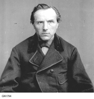Karel Frederik Christiaan Fuchs