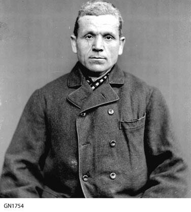 Heinrich Scheitsbach