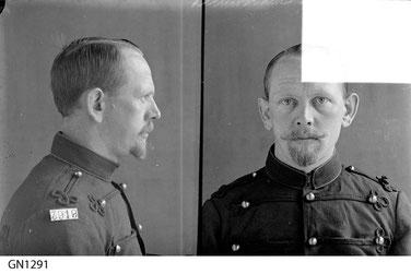 Johannes Klingers