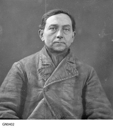 Willem Daniel Riga