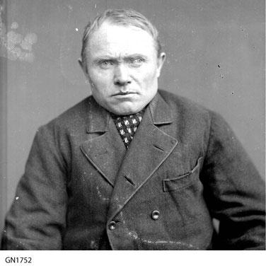 Hendrikus Revenberg