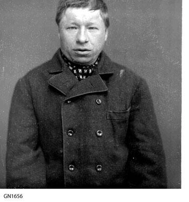 Johannes Jacobus Schaaphok
