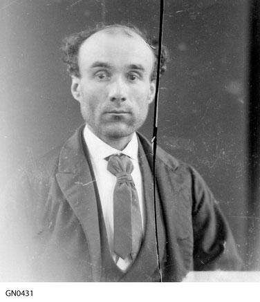 Hendrikus Strooband