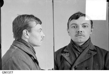 Bernardus Michael Johannes Gosseling