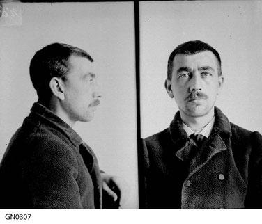 Johannes Franciscus Badoux