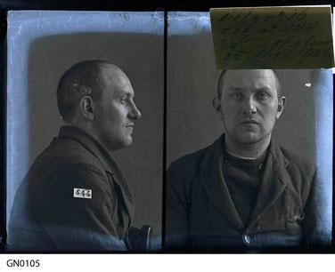 Franciscus Eekelaert