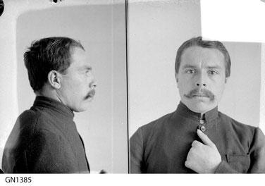 Cyrillis Depaetere
