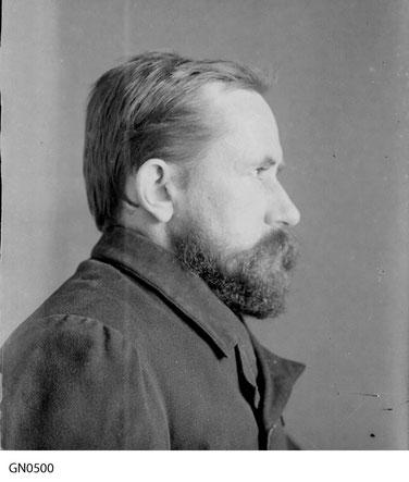 Lambertus Bakker