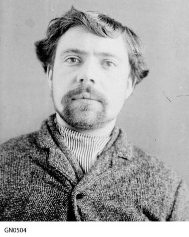 Joseph Hubert Burhenno