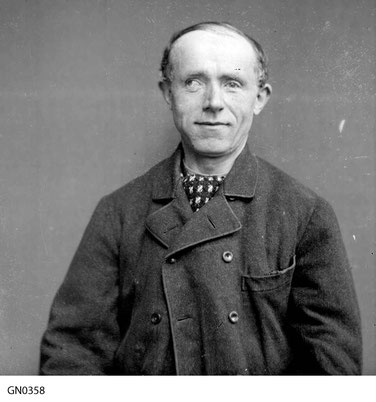 Johannes van Reenen.