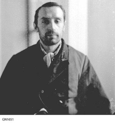 Robert Theodor Le Grand