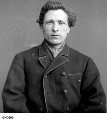 Johannes Josephus Gros