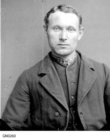 Hendrik Willem Bleumink