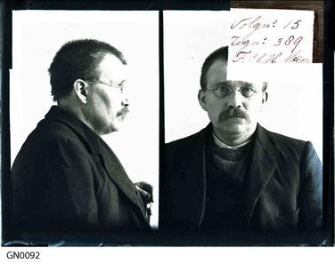 Friedrich Christoffel Hermann Meijer