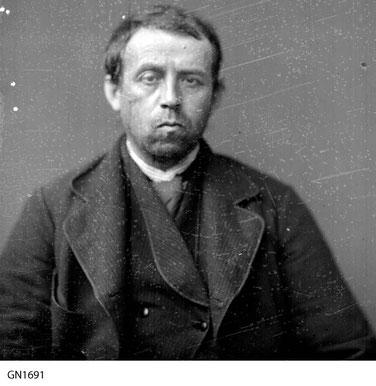 Johannes Pegge