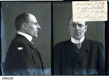 Johannes Gerardus Blijlevens