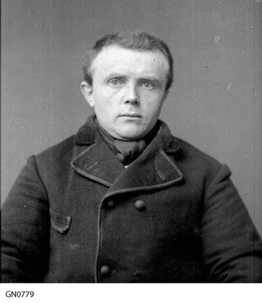 Fritz Berbard Reiss