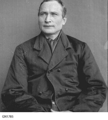 Johannes Rosmulder